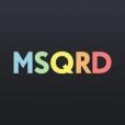 MSQRD — 라이브 필터 & 동영상 셀카용 얼굴 바꾸기