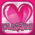Valentine Puzzle Premium