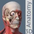 Essential Human Anatomy Atlas 5 : 해골과 뼈, 관절 근육 프리미엄 3D 비주얼 가이드 - 완전한 건강 상태