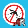 AR 모기 사냥(증강현실로 모기를 잡는 게임)