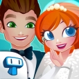 My Dream Wedding - 결혼식 디자인의 게임