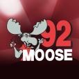 92 Moose - Augusta (WMME)
