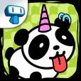 Panda Evolution | 팬더의 리모콘 게임