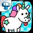 Unicorn Evolution | 유니콘 클릭 커의 게임
