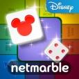 디즈니 매지컬 다이스 : 인챈티드 보드 게임
