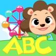 英语游乐场-儿童英语早教育自然拼读启蒙游戏