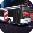 자동차 운전자 주차 : 3D 버스 교통 시뮬레이터