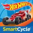 Smart Cycle Hot Wheels®