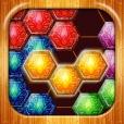 Honeycomb Hexa Puzzle