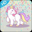 Rainbow Unicorn Wallpapers HD