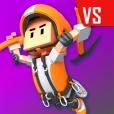 Flick Champions VS: Climbing