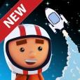 ShuttleUp! ——太空冒险游戏