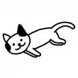 고양이는 정말 귀여워