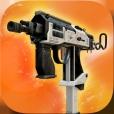 Futuristic Gun Simulator