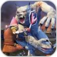 Hunter Monster Forest:Fighting