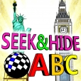 Seek And Hide ABC