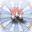 DoodleDart - Dartboard