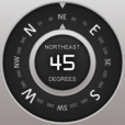 Digital Compass for iPhone