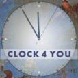 Clock 4 You