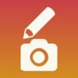 스케치 카메라 - Sketch Harida