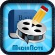 MediaNote-도서 영화관리