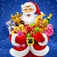 Christmas Gift (gif)