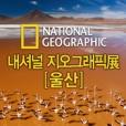 내셔널지오그래픽展(울산) - Life & Nature
