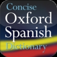 Oxford Spanish-English Dictionary - DioDict