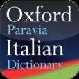 Oxford Italian-English Dictionary - DioDict