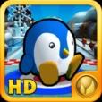 Ice Penguin 3D
