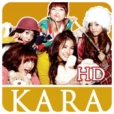 KARAの基礎韓国語旅行 HD