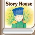 [영한대역] 장난감 병정 - 영어로 읽는 세계명작 Story House