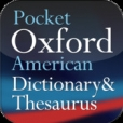 Pocket American English Dictionary and Thesaurus - DioDict