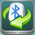 Bluetooth Share App