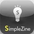 Simplezine Viewer