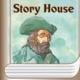 [영한대역] 보물섬 - 영어로 읽는 세계명작 Story House
