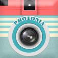 포토니아 - Photonia  Photo Collage Editor & Create your story via amazing Pic Frames and unique Collages with Caption