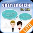 생활영어 프리토킹 트레이너 - EASY ENGLISH for Life(라이트버전)