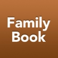 FamilyBook - share photos with family