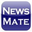 뉴스메이트 - 중요 뉴스만 쏙쏙 골라드려요.