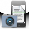 JJScan HD Pro:  scan multipage documents to PDF