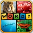 Pics2Word™ - word puzzle with 4 pics and 1 word