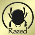 Razed Free