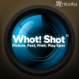 Whot! Shot (Picture,Post, Print Spot)