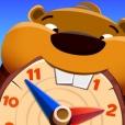 Tic Toc Time: 하루를 구분하고 시간을 말하는 법을 배우세요.