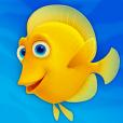 피쉬돔: 바다 속 전설 (Fishdom)