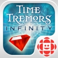 Time Tremors Infinity
