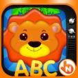 ABC 사파리 동물원&식물원 - 동영상,사진,영어단어,퍼즐게임 (Full)