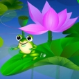 Happy to learn English: Animated songs B