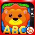 ABC 사파리 동물 & 식물 - 동영상, 사진, 영어단어, 퍼즐 for Kids